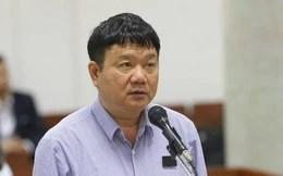 Đề nghị thi hành kỷ luật ở mức cao nhất với ông Đinh La Thăng
