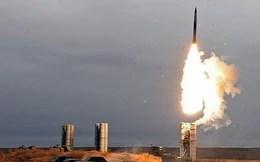 NÓNG: Phòng không Nga đẩy lùi cuộc tấn công tên lửa vào căn cứ Hmeymim, Syria?