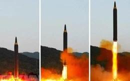 Viện nghiên cứu Mỹ: Triều Tiên đang vận hành nhiều cơ sở tên lửa ngầm