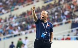 Đại chiến với Thái Lan, điều đáng lo nhất lại nằm ở... thầy Park