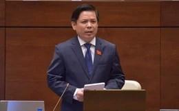 Bộ trưởng Nguyễn Văn Thể: Tổng thầu Trung Quốc của đường sắt Cát Linh thiếu kinh nghiệm vận hành