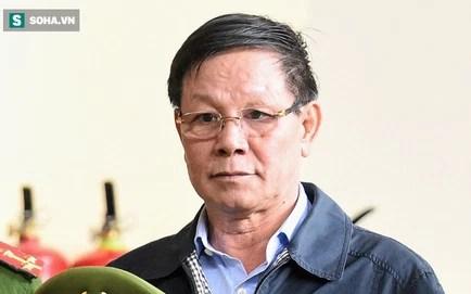 Tranh luận trái chiều khi ông Phan Văn Vĩnh đề nghị không đăng bản án trên mạng