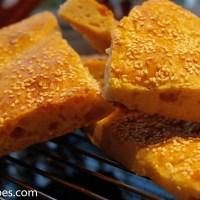 Persisk brød