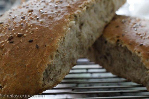 Kyst_brød