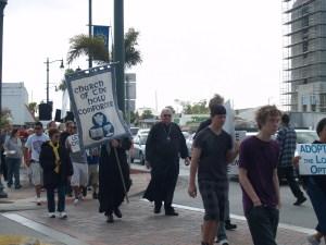 Treasure Coast March for Life 2011