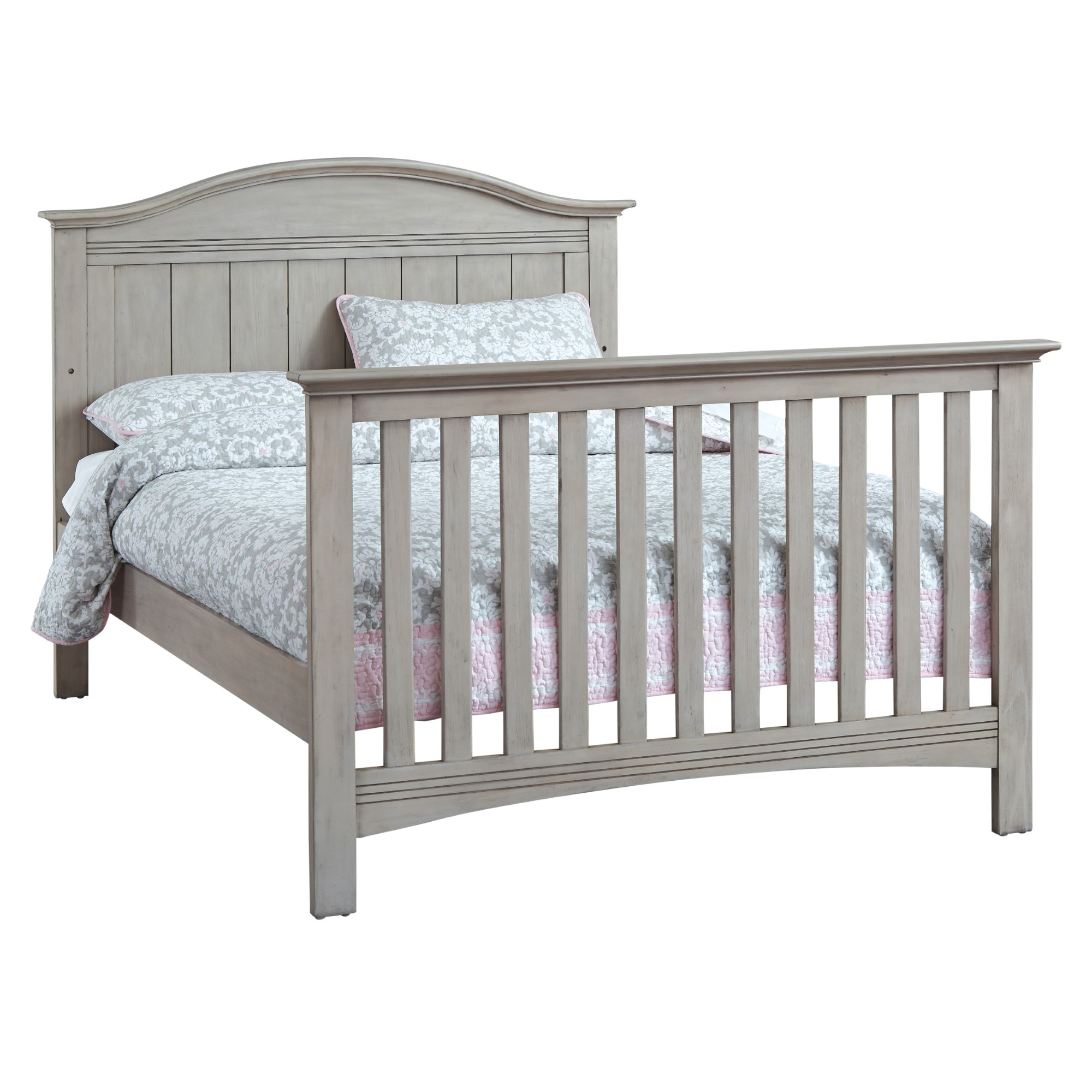 4 Toddler Changing 1 Crib Bed Convertible