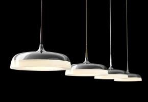 Paris Pendant Lamp by Tobias Grau   Sohomod Blog