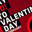 katakan tidak kepada sambutan hari kekasih