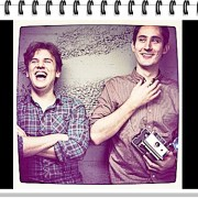 Kevin Systrom, dan Mike Krieger.