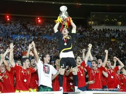 2008 champion euro