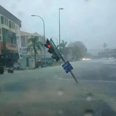 banjir kuantan