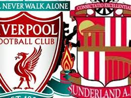 Liverpool vs Sunderland