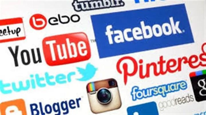 social media with digi roaming