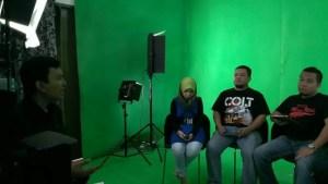 shooting video brosur