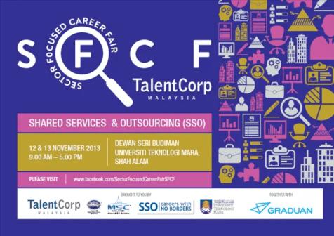Sector Fokus Career Fair