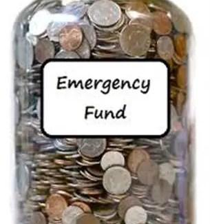 perancangan kewangan sewaktu kecemasan