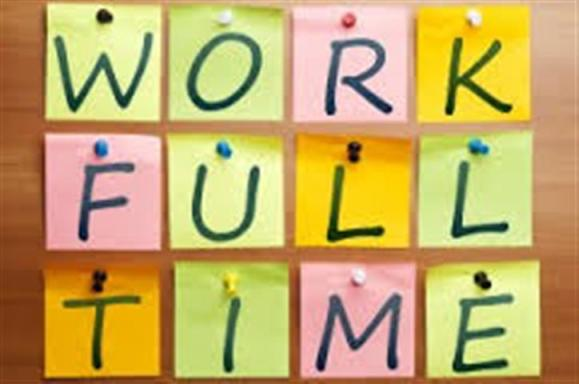 kerjaya blogging sepenuh masa
