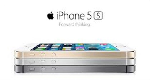 gambar iphone 5s
