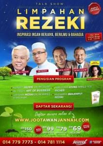 poster talk show