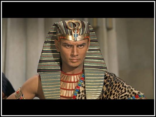 raja firaun