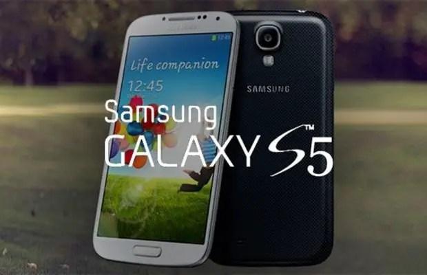 gambar samsung galaxy s5