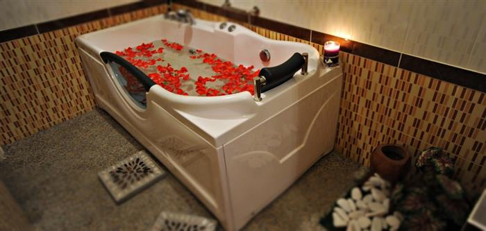 bathtub anjung jelita & beauty spa