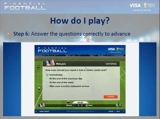 soalan visa financial football