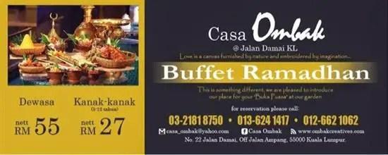 harga-buffet-ramadhan-casa-ombak