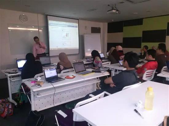 seminar facebook marketing