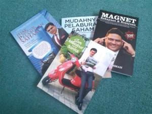 buku kewangan