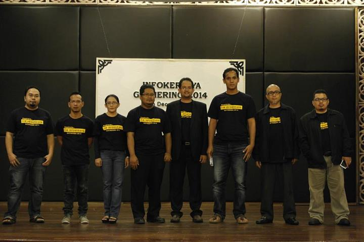 Sifu affiliate IKR Gathering 2014