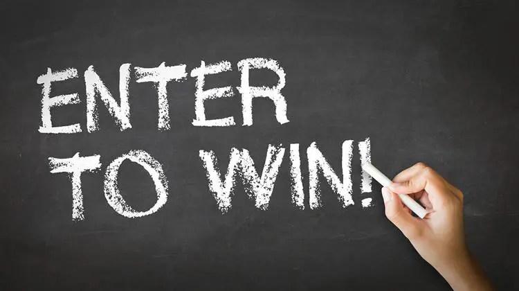 Contest untuk blogger