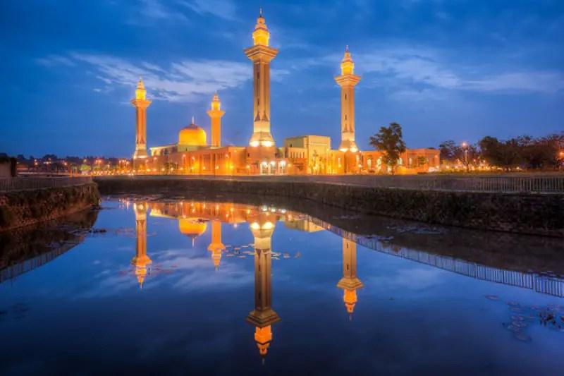 masjid-bukit-jelutong-shah-alam