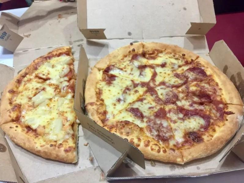kl-tower-mini-zoo-domino-pizza