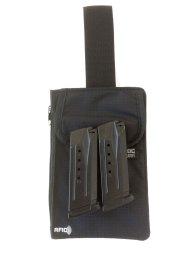 CCW ammo magazine pouch wallet