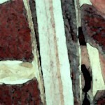 normal sagittal cervical spine