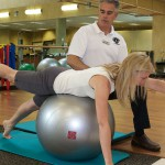 core exercises for spinal instability