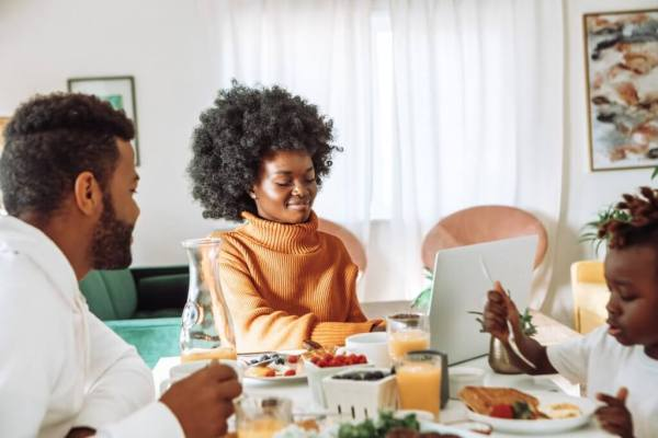 4 Tips for Building Your Dream Mom Boss Life
