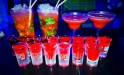 V2o Ice bar Soi 15 Walking Street Pattaya