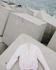 bomber rosa 1