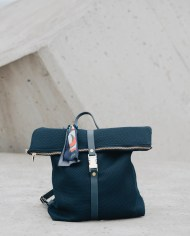 mochila rosca azul 2