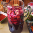 I made some awesome sangria for the Golden Globes!!