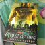Finished reading the first Mortal Instruments book.