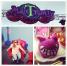 Alice in Wonderland themed rave in Disneyland!