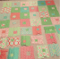 Spent the morning quilting!