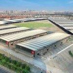 20 March 2019: China, Shanghai: SOI Industry Consortium talk