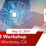 PCM/MRAM Workshop by Leti and Applied Materials During 2019 IEEE Intl. Memory Workshop