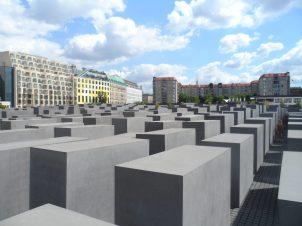 Mémorial des juifs assassinés d'Europe