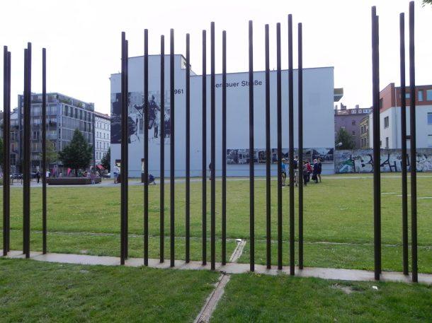 Memorial du Mur
