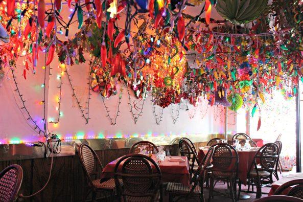 Restaurant indien Milon